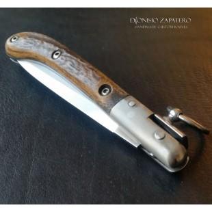 Sheffield gambler`s knife 125 mm
