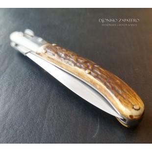 Sheffield gentleman`s knife 132 mm