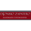 Dionisio Zapatero handmade custom knives