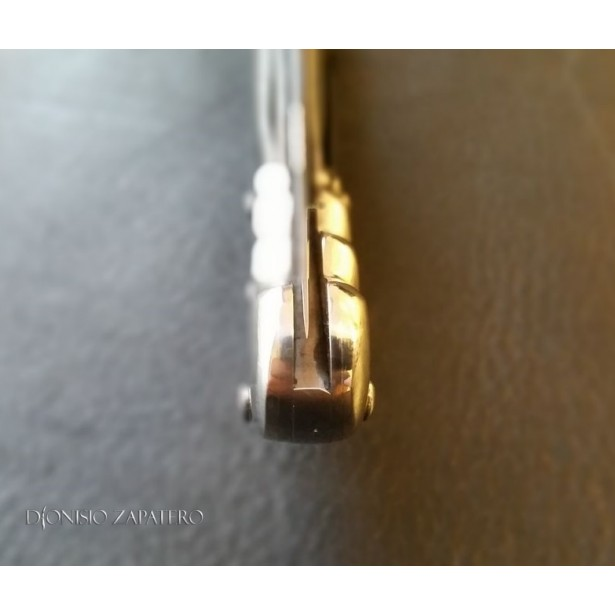 Navaja Francesa slipjoint 123 mm