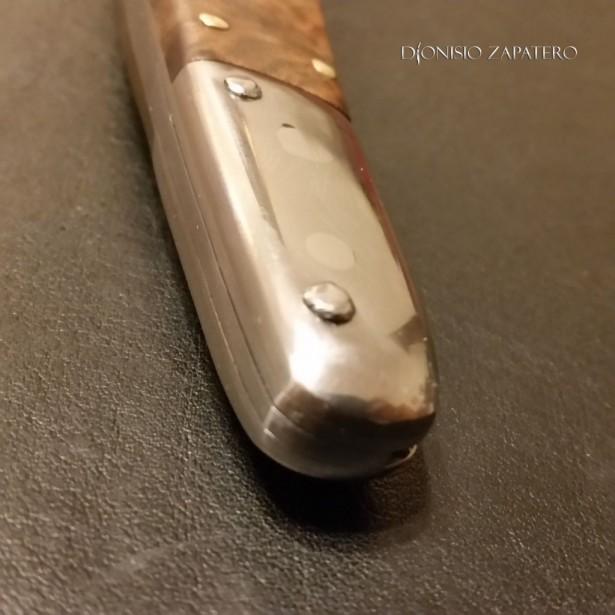 Navaja Sevillana walnut 175 mm